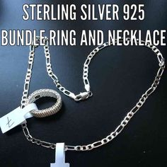I just listed Bundle sterling silv… ($5) on Mercari! Come check it out! http://item.mercariapp.com/gl/m784041751