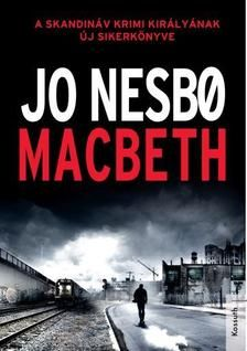 Macbeth by Jo Nesbø - Books Search Engine Hogarth Shakespeare, William Shakespeare, White Books, Local Library, Retelling, Thrillers, Sci Fi Fantasy, Love Book, Book Lists