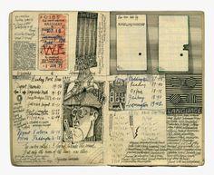 john vernon lord sketchbook - Google Search