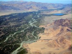 In the past 30years nearly a 1/4 of the land in #Mongolia has turned to desert 1000s of Lakes&Rivers have dried out!
