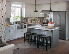 Beispiele Für Moderne Küchen