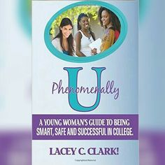 Need a informative self help book that help you or your child get better prepared for college? amazon.com/Phenomenally-Young-Womans-Successful-College/dp/0977124711
