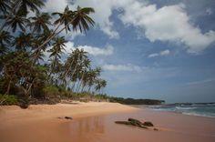 Buckingham Place: secluded beach retreat in Sri Lanka