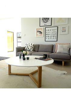 $440 JS Interiors Boyden Coffee Table