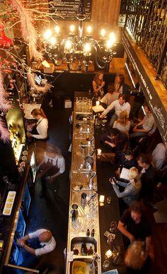 Wijnbar Het Eigendom, Witte de Withstraat 45