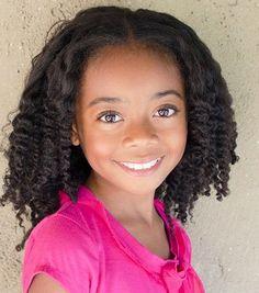 skai jackson images | Skai Jackson Cast In 'The Watson's Go To Birmingham' » Young Black ...