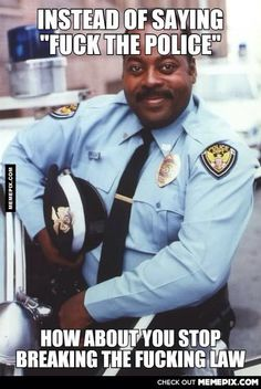 Haha, good old Reginald Veljohnson. The dad from family matters and the cop from Die Hard