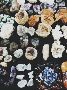 #rocks #gems #crystal