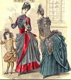 diverses tenues
