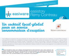 Cas client easiware : Rémy Cointreau  http://www.easi-crm.com/remy-cointreau/