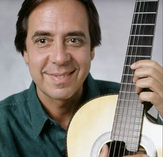 Edu Lobo por Carlos Mancini