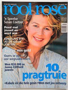 rooi rose 31 Maart 1999