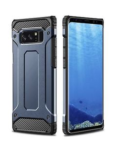 NAVY-BLUE-New-Heavy-Duty-Rugged-Phone-Case-Holder-Accessories-For-Galaxy-Note-8 Samsung Galaxy Note 8, Navy Blue, Notes, Phone Cases, Accessories, Report Cards, Notebook, Phone Case, Jewelry Accessories