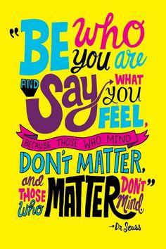 Sooooo true I love all the dr Zeus quotes