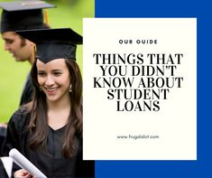 Getting a student loan can seem like a short term fix to your money problems. But are they all that they're cut out to be? See our guide here Student Loan Companies, Student Loans, Make Money Online, How To Make Money, Student Loan Repayment, Government Spending, Loan Company, Money Problems, Feel Good Stories