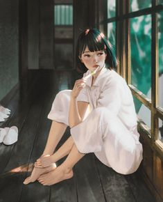 Post with 3191 votes and 100088 views. Tagged with art, anime, awesome, digital art, artstation; Shared by Sudden Visits Hinata Hyuga, Digital Portrait, Portrait Art, Portraits, Body Poses, Photo Reference, Anime Art Girl, Manga Drawing, Aesthetic Art