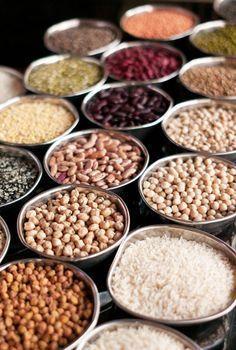 Les 8 Règles d'Or pour Cuire les Légumineuses (Lentilles, Pois Chiches, Pois Cassés, Haricots Secs…)