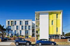 Galería - Departamentos Marshall Court / Designgroup Stapleton Elliott - 4