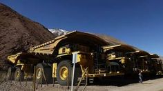 - Mining Industry's Fate to be Determined by Anti-Mining EPA Global Business, Business News, Environmental Protection Agency, Market Value, Economic Development, Industrial, Community, Cabin, House Styles