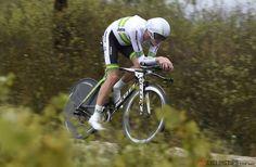 Campbell Flakemore u23 Individual Time Trial World Champion #cycling #bike #ride #australian