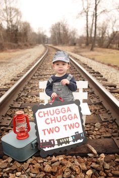 Train Photo Prop Hat, Personalized Train Hat, Thomas Birthday, Train Costume…