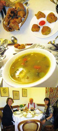 #menestrone #menestrón Minestrone de verduras