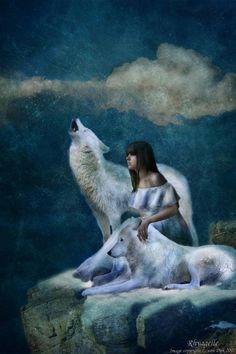 Wolf Spirit!