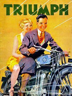 Triumph Story (1930)