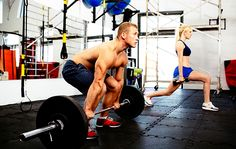9 Annoying Things Guys Do at the Gym