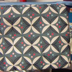 print & pattern: PAPERCHASE - geometric floral