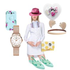 Oblečte sa v znamení žuvačkovej zmlrzliny! Outfit, Outfits, Kleding, Clothes