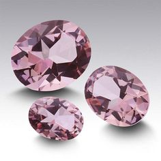 This natural white topaz from Swarovski® features a thermal fusion-coating that results in this baby pink color while preserving the eye-clean clarity and brilliance of the topaz. This durable coating process infuses color into the stone producing exciting new colors, such as this baby pink, for your designs.