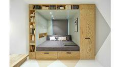 Furniture. Mobiliario