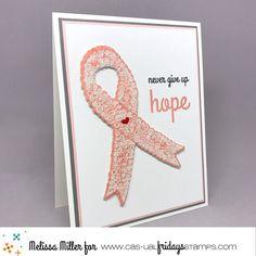 Calling All Sistahs October Reminder Melissa Miller, Die Cut Cards, Card Maker, Breast Cancer Awareness, Never Give Up, October, Casual Fridays, Symbols, Stamp