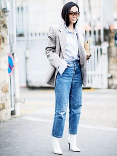 e1446d16a 58 Best Denim images in 2017 | Clothing, Trousers, Dressing up