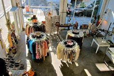 An Insiders Guide To Shopping Vintage In NYC #refinery29 http://www.refinery29.com/nyc-vintage-shops#slide-9