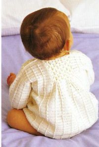 crochet baby sweaters patterns