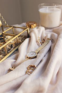 My Favourite Places To Shop For Jewellery | IRIDESCENT PLACES Big Jewelry, Jewellery, Daniel Wellington Petite, Ring Necklace, Stud Earrings, High Street Brands, Classic Gold, Stars And Moon, Rose Quartz