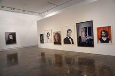 Gillian Wearing en el IVAM #Valencia #Exposición #Arte #ArteContemporáneo #ContemporaryArt #Arterecord 2015 https://twitter.com/arterecord