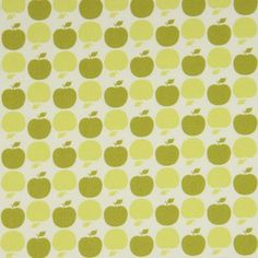 Michael Miller Fabric 'Apple Dot'