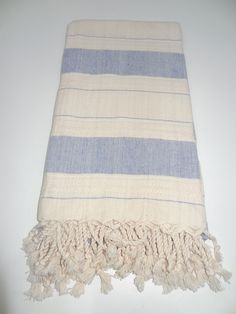 Turkish Towel Pestemal#47 Turkish Towels, Beach Towel, Picnic Blanket, Hand Weaving, Athens Greece, Hand Knitting, Picnic Quilt, Weaving