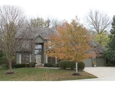 Johnson county homes