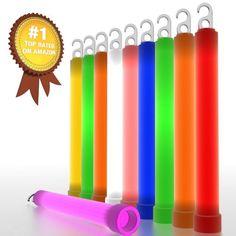 Glow Sticks Emergency Industrial