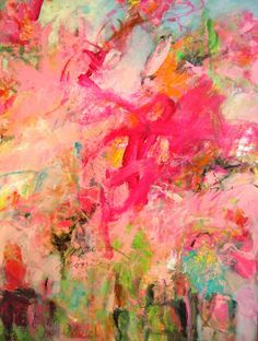 CRAZY MAN CRAZY artist, Sandy Welch