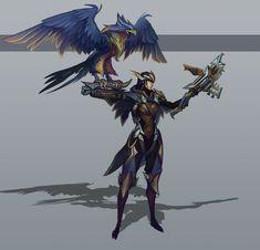 Quinn and Valor - Imgur