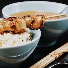 http://ift.tt/2iLRrrr Immer eine Gaumenfreude: Spieße (hier Hähnchen für die Family) mit Reis und Erdnuss-Soße MÜSST ihr probieren Das Rezept findet ihr auf dem Blog den Direktlink im Profil #linkinbio . . #filizity #lifestyle #blogger_de #koblenz #germanblogger