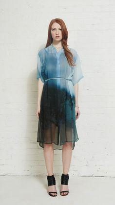 The Alena Dress