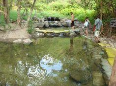 Pai Thailand - Hot Springs