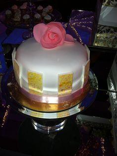 Wedding cake at #moonpalace