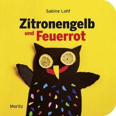 Zitronengelb und Feuerrot: Das Buch der vielen Farben von Sabine Lohf http://www.amazon.de/dp/3895652660/ref=cm_sw_r_pi_dp_ZBRXub0J7HJTX